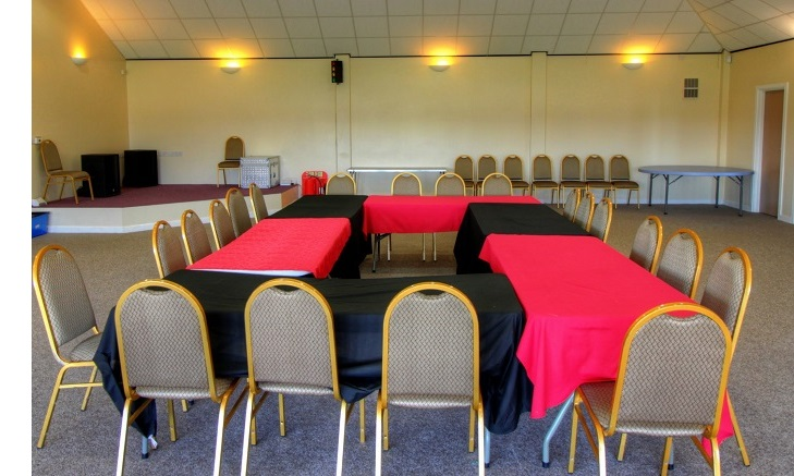 Function Rooms Wallasey